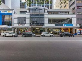 Brisbane Qld Queen St Retail Shop For Lease