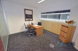 A Grade Building | Fully Furnished | Reception Services