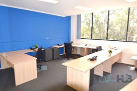 Fully Furnished | Economical Workspace | Filtered Light
