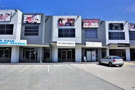 124m2* Near New Tingalpa Office / Retail - Huge Incentive!!