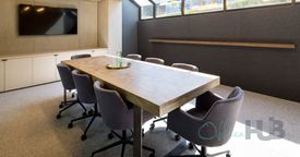 Great Amenities | Fully Furnished | Collaborative Space