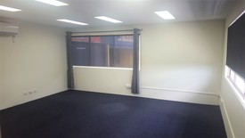 Simply 40m2 Office