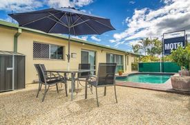 2519ml - Freshly Renovated North Brisbane Motel