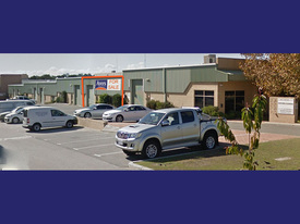 183sqm Warehouse | Plus 50sqm  Secure Yard | With The Balance Of Remaining Short Term Lease & Holding Income