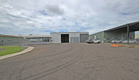 Stand Alone Industrial Property