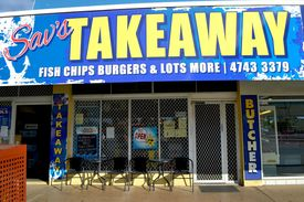 Takeaway A Great Business Venture!