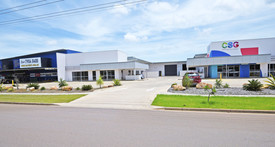 Warehouse Plus Office/showroom - Berrimah Business Park