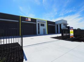 158sqm New Street Front Office | Warehouse