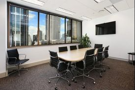 Sydney Cbd Office Suite