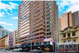 Cbd Retail For Lease, Next To World Square!