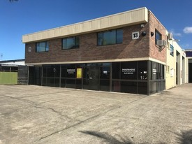 Showroom / Office For Lease