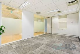 A Grade Fitout | Close To Public Transport | Collaborative Space