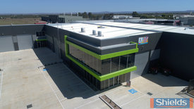 Melton Industrial Office Warehouse For Lease Total Area 592m2