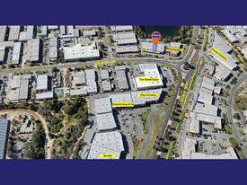 Leased Until May 2021 | 267sqm Prime Location |  Showroom | Warehouse