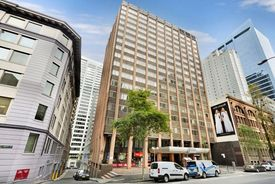 Quality Office For Sale At Sydney Cbd