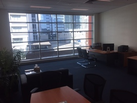 Prime Location And Cost Effective Office Space