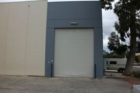 Storage Or Warehouse Space