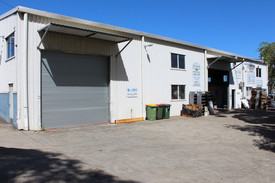 Affordable Freestanding Warehouse | Caloundra