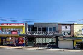 Freestanding Commercial / Retail Opportunity