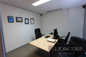 Perfect Office In Iconic Springwood Tower!