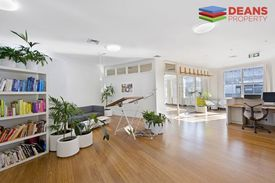 Exceptional Surry Hills Ground & First Floor Space!