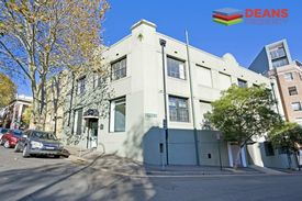 Entire Building In Heart Of Surry Hills - Ideal Creative Office / Retail Or Showroom