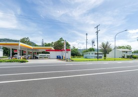 Port Douglas' Prime Highway Frontage