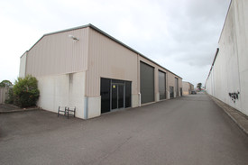Six Industrial Units