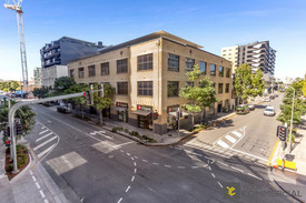 Funky Office Space In The Heart Of Newstead - A Wide Variety Of Tenancy Sizes Available!