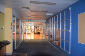 Retail Shop 107 M2 In Mcwhirters Centre