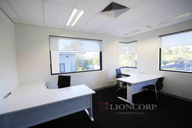 Serviced Office To Suit Smaller Users