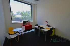 Regular Cleaning | Dedicated Receptionist | Recognised Building