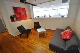 Creative Working Environment | Brightly Lit | Convenient Location