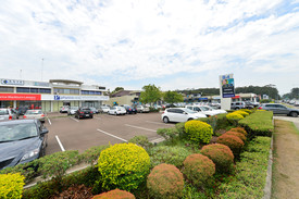 Retail / Office In Headland Business Park