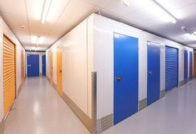Storage Facility In The Cbd Melbourne