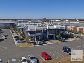 251m2 Professional Office  Located In Brendale's Industrial Precinct