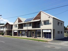 Modern Quality Offices Rockhampton