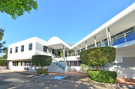 Large Noosa Heads Professional Office
