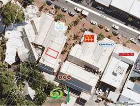Prime Retail Space Close To 24 Hour Mcdonalds