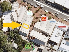 Retail Space Near 24 Hr Mcdonald's - Huge Price Reduction