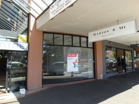 Prime Retail Shop - Securely Leased
