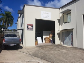 Investment Opportunity - Industrial Unit In Sought After Moffat Beach