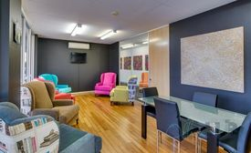 Natural Light | Collaborative Space | Fully Furnished