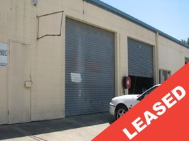 Small Industrial Unit Morayfield Road