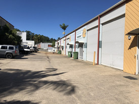 Compact, Affordable Industrial Shed For Lease | Kunda Park
