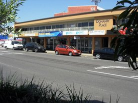 Appealing Rental Incentives In Busy Nambour Street | For Lease