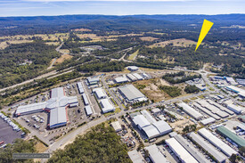 Large Industrial Land Holding