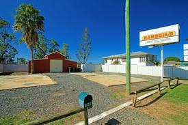 For Lease - Affordable Highway Frontage, Outdoors Sales Area