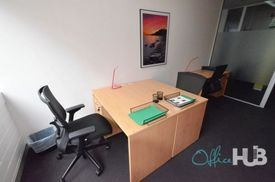 Great Location | Dedicated Receptionist | Fully Furnished
