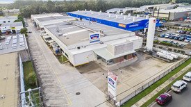Freestanding Food Processing  Distribution Facility For Lease  Maroochydore Road
